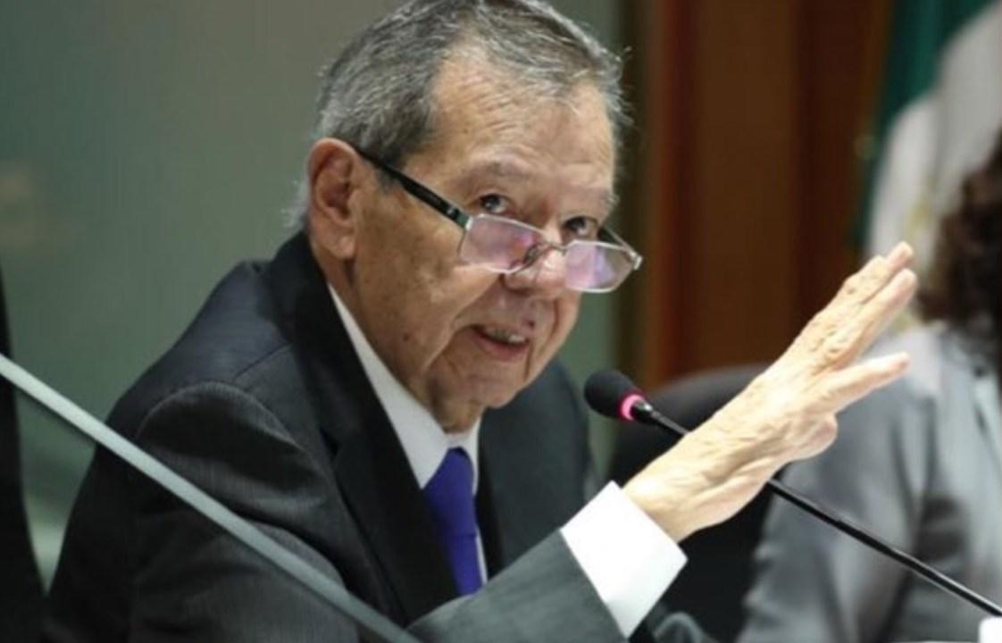 Muere hermano de Porfirio Muñoz Ledo