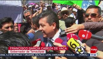 No hay denuncias por presunto secuestro en Tamaulipas