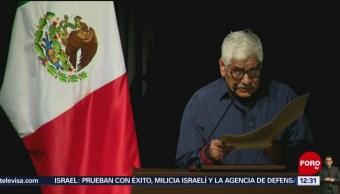 Padre de Javier Arredondo agradece disculpa pública por homicidio de estudiante