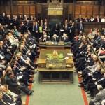 Brexit Parlamento británico comienza debate