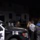 Foto: Patrulla acude a lugar de asesinato en Edomex, 20 de marzo de 2019, México