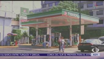 Pemex importó más gasolina en febrero