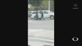 Foto: Policía Tijuana Confirma Secuestro Captado Video 20 de Marzo 2019
