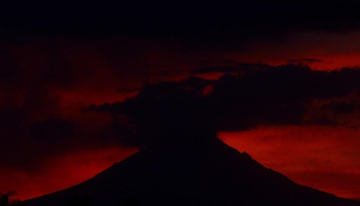 Popocatépetl: Don Goyo registra 61 exhalaciones, tres exhalaciones y tremor armónico