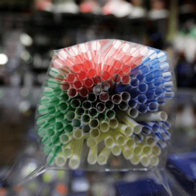 La UE prohibirá, a partir de 2021, plásticos de un solo uso