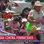 FOTO:Protesta contra feminicidios en Edomex, 8 MARZO 2019