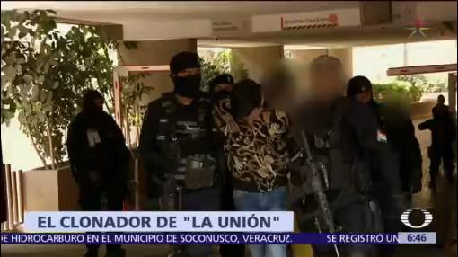 ¿Quién es 'El Alexis' de La Unión Tepito?