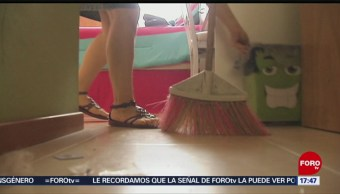 Foto: Reportan a defraudadores que aprovechan a trabajadoras domésticas