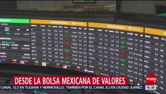 FOTO: Rescate para Pemex podría ser positivo para el peso mexicano