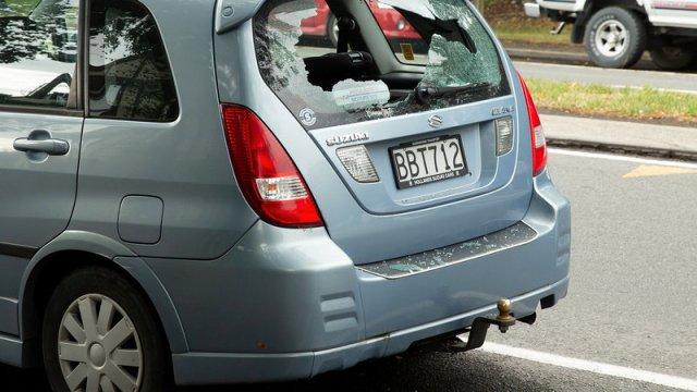 acusan de asesinato a detenido por atentados en nueva zelanda