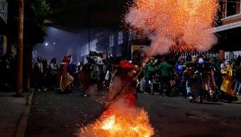 arranca 151 edicion del carnaval de huejotzingo puebla