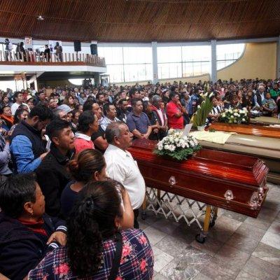 Fallece último paciente hospitalizado por explosión en Tlahuelilpan; suman 135 muertos