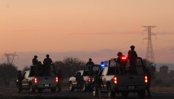 investigaran a policias de villagran guanajuato