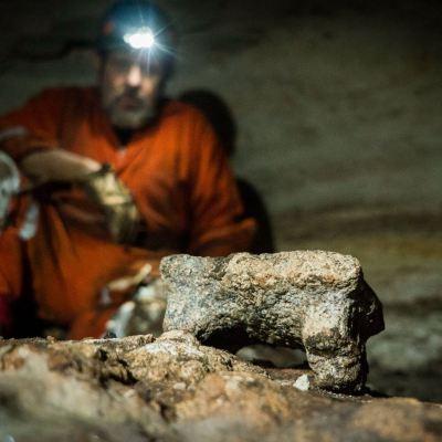 Ruinas descubiertas en Balamkú cambiarán la historia de los mayas: INAH