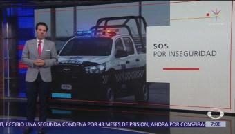 S.O.S, inseguridad acecha a los habitantes de Coatzacoalcos, Veracruz