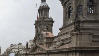 FOTO Sacerdote violó a hombre en la Catedral de Santiago de Chile santiago ap 22 abril 2016