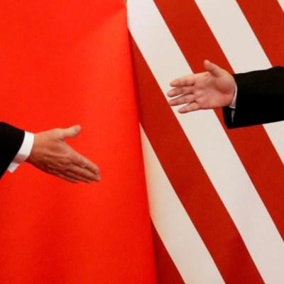 EU y China están a punto de terminar con la guerra comercial: Pompeo