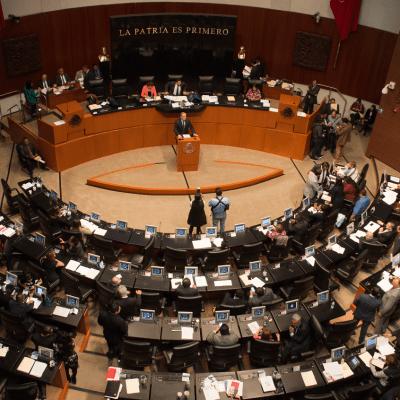 AMLO: Memorándum estará vigente hasta que aprueben reforma educativa
