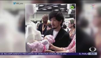 Senos artificiales ayudan a padres con lactancia materna y sueño