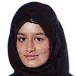 FOTO Muere bebé de mujer yihadista que quería volver a Londres pero fue despojada de la nacionalidad británica AP 14 febrero 2019
