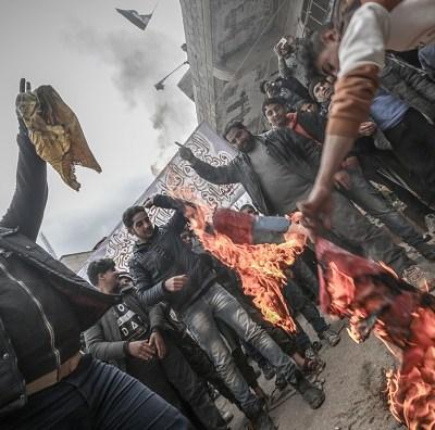 EU anuncia que el 'califato' del Estado Islámico es eliminado en Siria