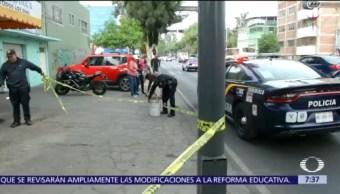 Suben homicidios en México en 2019