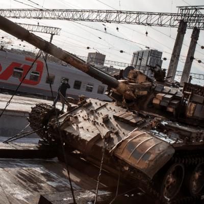 Rusia adquiere más de mil aeronaves y miles de tanques