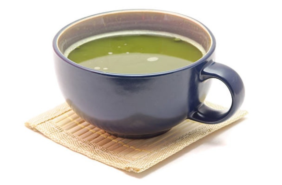 Té verde: Una taza al día para adelgazar y otras virtudes