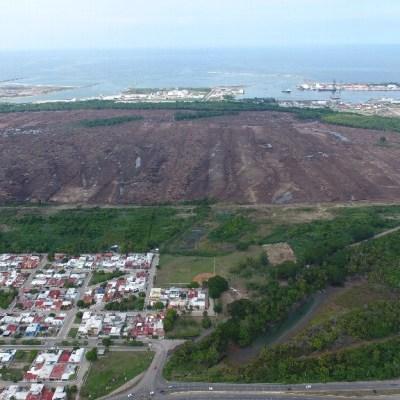 AMLO dice que sí hay recursos para refinería Dos Bocas