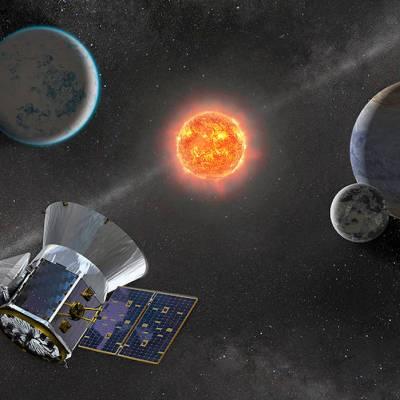 NASA halla un nuevo planeta y estudia estrellas que podrían sustentar vida