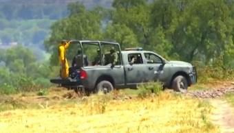 Tetepango: Así se desencadenó el enfrentamiento entre huachicoleros y militares
