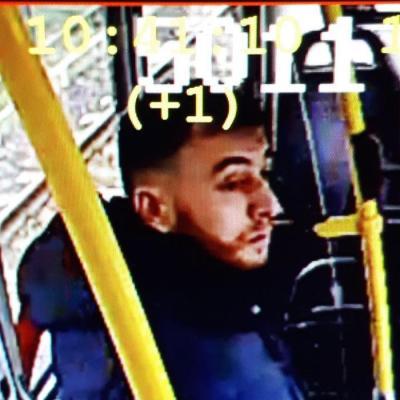 Detienen al principal sospechoso del tiroteo en tranvía de Utrecht, Holanda