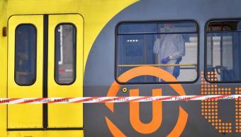 Foto: Tiroteo en Utrecht, Holanda, deja 3 muertos y nueve heridos 18 marzo 2019