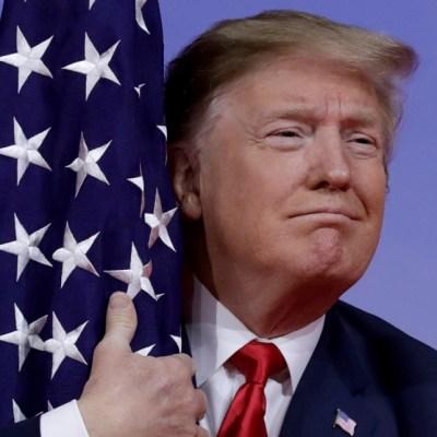 EEUU: Pentágono planea asignar 1,000 mdd para construir el muro de Trump