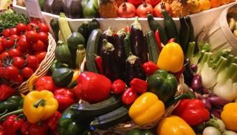 Foto Qué verduras no debes guardar en el refrigerador 20 marzo 2019