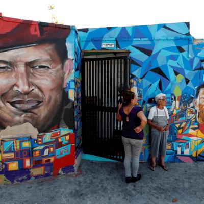 Maduro recuerda a Hugo Chávez; 'aún duele', dice