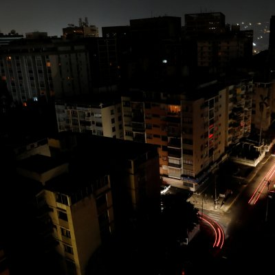 Mueren tres bebés por falta de atención médica debido al apagón en Venezuela