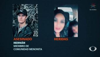 identifican victimas colaterales de enfrentamiento entre criminales en chihuahua