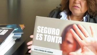 CDMX gasta 42 mdp en campaña y programas fallidos contra la violencia a mujeres