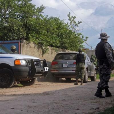Ataque en vivienda de Zapopan, Jalisco, deja dos muertos y dos heridos