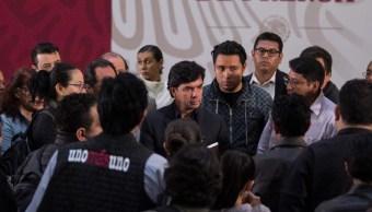 gobierno no retirara subsidio a refugios para victimas de violencia, sostiene vocero