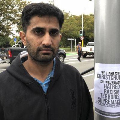 Víctimas de masacre en Nueva Zelanda relatan su calvario