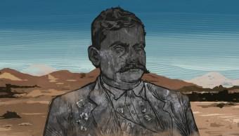 Quien-mato-Emiliano-Zapata-Jesus-Guajardo-Venustiano-Carranza