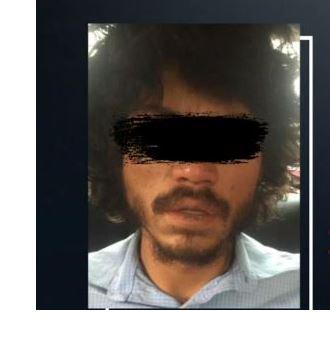 Detienen a hombre acusado del feminicidio de su madre