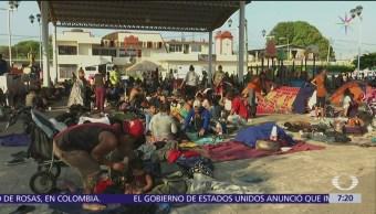 15 mil migrantes han sido deportados desde México
