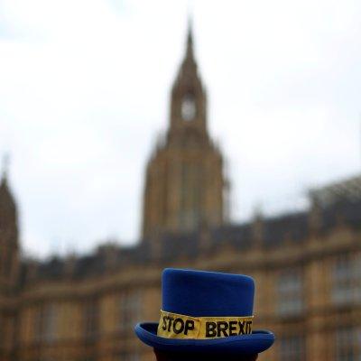 Parlamento británico rechaza moción para bloquear un Brexit abrupto