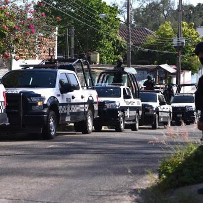 Detienen a 'El Lagarto', uno de los presuntos responsables del ataque en Minatitlán