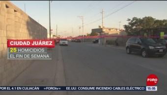 Foto: Abril, el mes más violento en Chihuahua