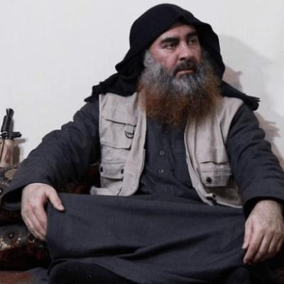 Líder del Estado Islámico, Al Bagdadi, reaparece en video