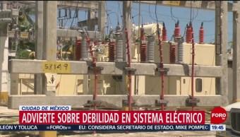 Foto: Colapso Eléctrico Península De Yucatán 10 de Abril 2019